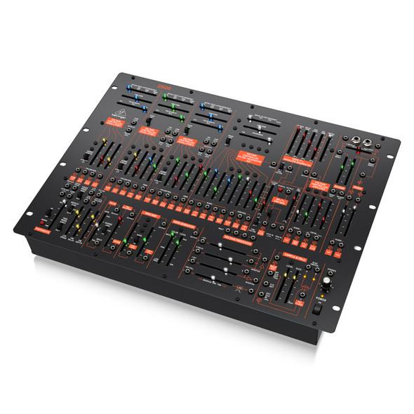 Behringer 2600 Semi-Modular Analogue Synth
