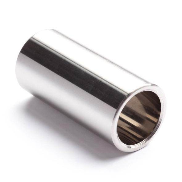 Dunlop Chromed Steel Slide, Large/Short