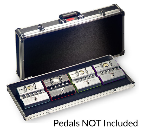 Stagg UPC-688 Effects Pedal Hard Case