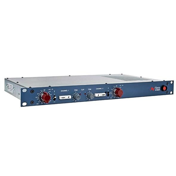 AMS Neve 1073 DPA Dual Microphone Pre-Amplifier