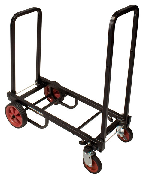 Ultimate JamStands JS-KC80 Karma Equipment Cart (Small)