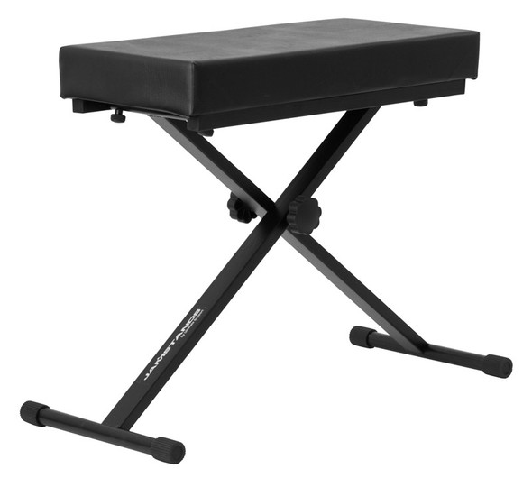 Ultimate JamStands JS-MB100 Medium Keyboard Bench