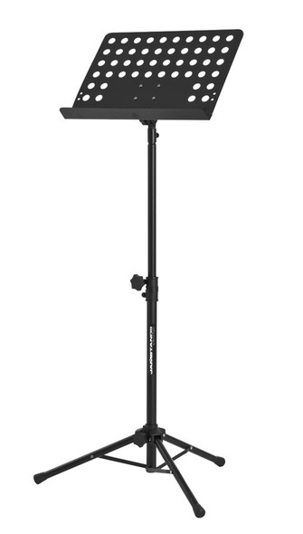 Ultimate JamStands JS-MS200 Heavy-Duty Tripod Music Stand