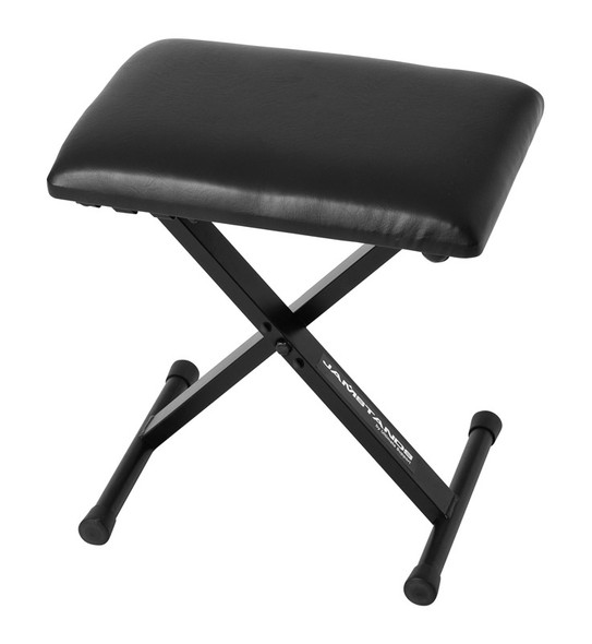 Ultimate JamStands JS-SB100 Small Keyboard Bench