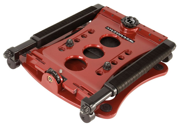 Ultimate Support LPT-1000R Hyperstation Laptop Stand (Red)