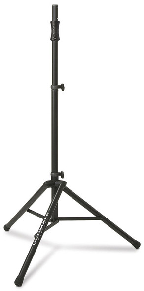 Ultimate Support TS-100B gas lift speaker stand