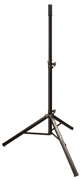 Ultimate Support TS-70B Heavy Duty Aluminium Tripod Speaker Stand (Single)