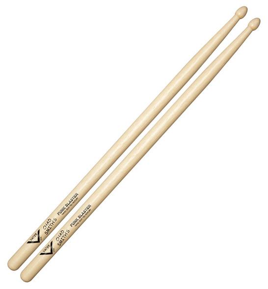 Vater VHCHADW Chad Smith Funk Blaster Drum Sticks