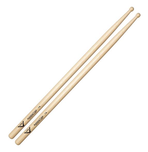 Vater VH7AW Manhattan 7A Wood Tip Drumsticks