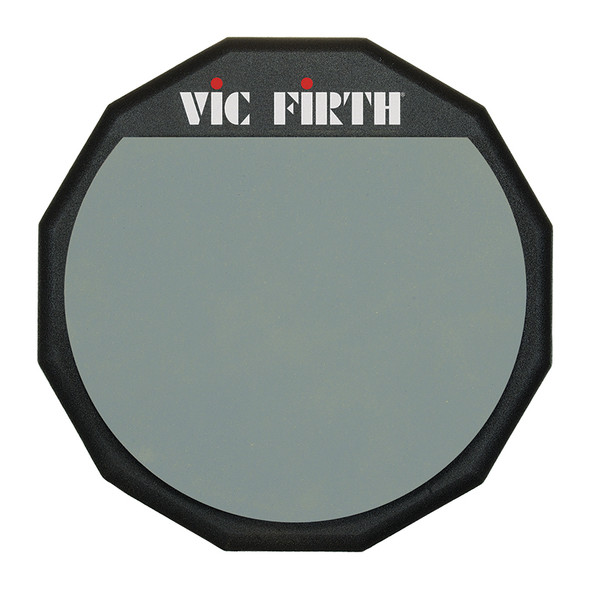 Vic Firth 6 inch Practice Pad