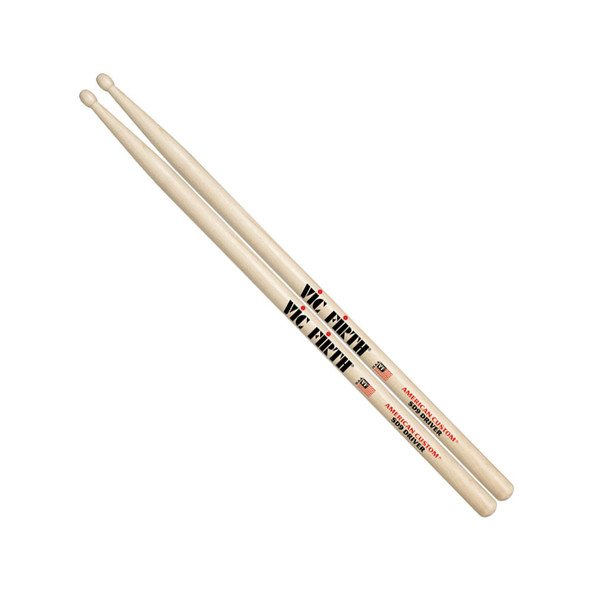 Vic Firth SD9 Drumsticks, Wood Tip