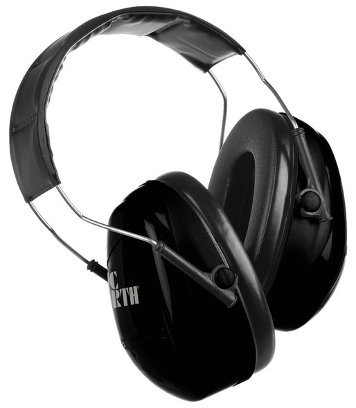 Vic Firth Drummer's Ear Defenders