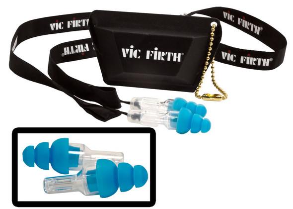 Vic Firth VF-Ear-R Ear Plugs, Regular Size