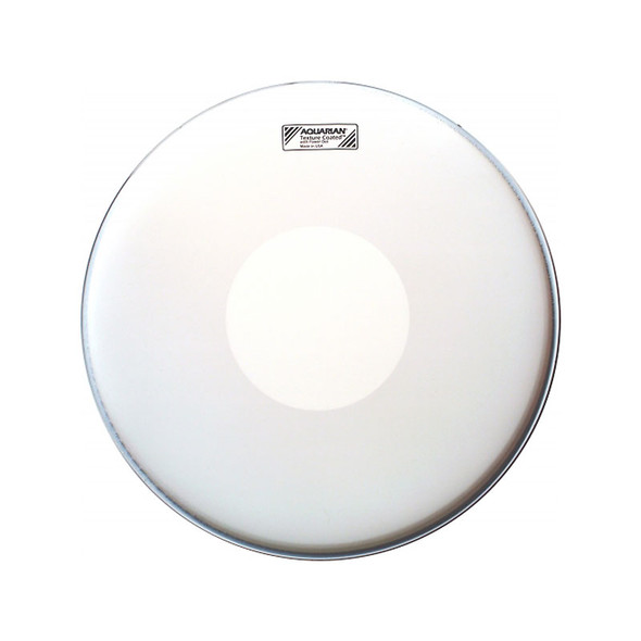 Aquarian ATCPD14 14 inch Texture Coated Power Dot Drum Head