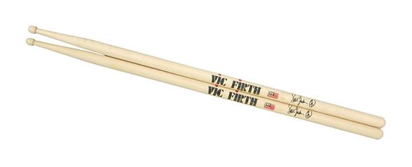 Vic Firth VF-SJOR Steve Jordan Signature Model Drum Sticks