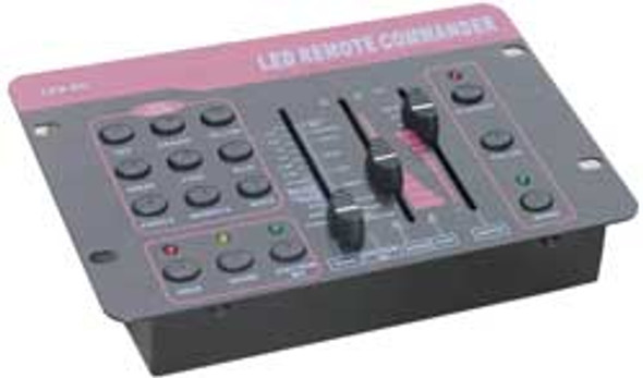 Visio Colour Mood Remote Commander   (LEDC51)