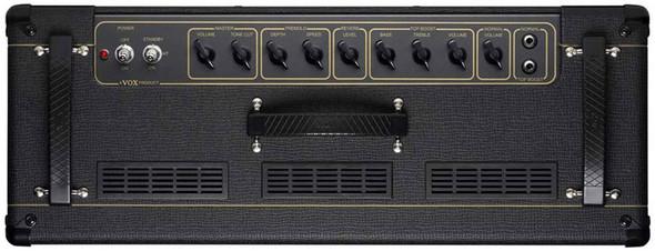 Vox AC15C2 TWIN 2x12 Custom Combo Amplifier
