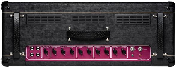 Vox AC30C2X Custom Combo Guitar Amplifier with Celestion Alnico Blue Speakers