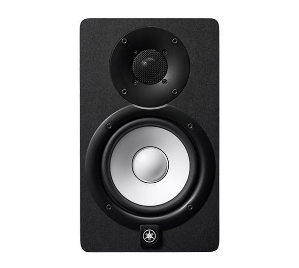 Yamaha HS5 Active Studio Monitor (Single, Black)