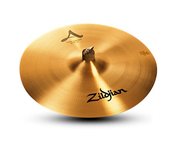 Zildjian 18 inch A Zildjian Thin Crash Cymbal
