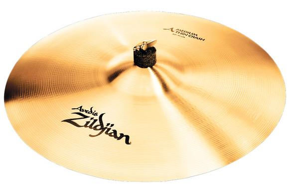 Zildjian A Zildjian 16 inch Medium Thin Crash