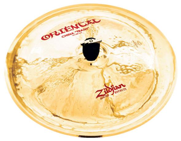 Zildjian 16 Inch Oriental China Trash Cymbal