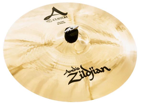 Zildjian A Custom 16-Inch Crash Cymbal