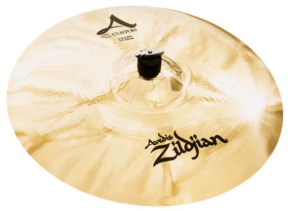 Zildjian A Custom 19-Inch Crash Cymbal