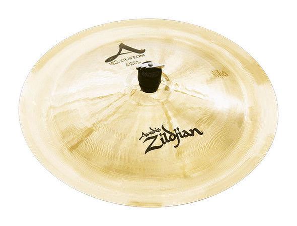 Zildjian A20529 18 inch Custom China Cymbal