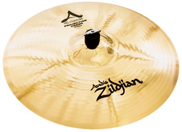 Zildjian A Custom 19 Inch Projection Crash Cymbal