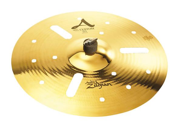 Zildjian A20818 18 inch Custom EFX Cymbal