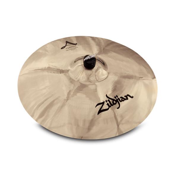 Zildjian A Custom 19 Inch Medium Crash Cymbal