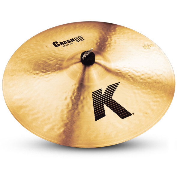 Zildjian 20 inch K Crash Ride Cymbal