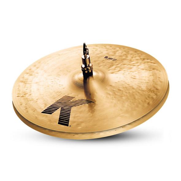 Zildjian K Zildjian 14 Inch Hi Hat Cymbals, Pair