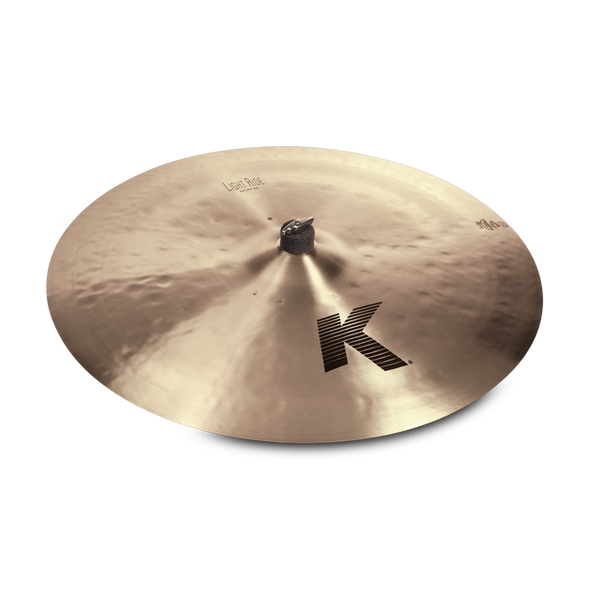 Zildjian Zildjian K 24 Inch Light Ride Cymbal