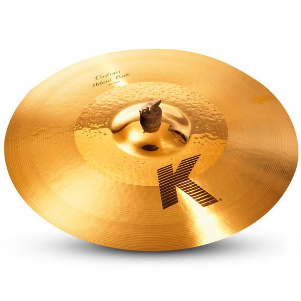 Zildjian K Custom 21 Inch Hybrid Ride Cymbal