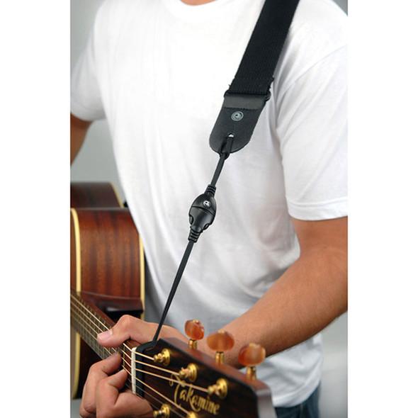 Planet Waves DGS15 Acoustic Guitar Quick-Release System