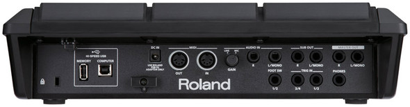 Roland SPD-SX Sampling Percussion Pad  (as new)