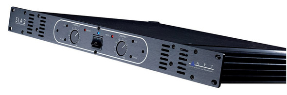ART SLA2 Stereo Power Amplifier