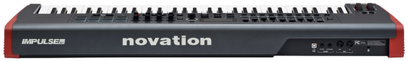 Novation Impulse 61 USB MIDI Controller Keyboard   (ex-display)