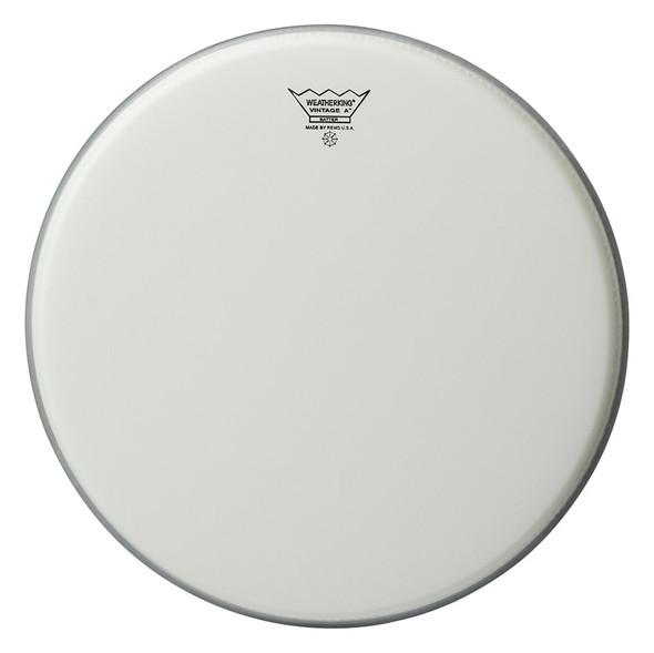 Remo VA-0113-00 13 Inch Vintage Coated Ambassador Drum Head