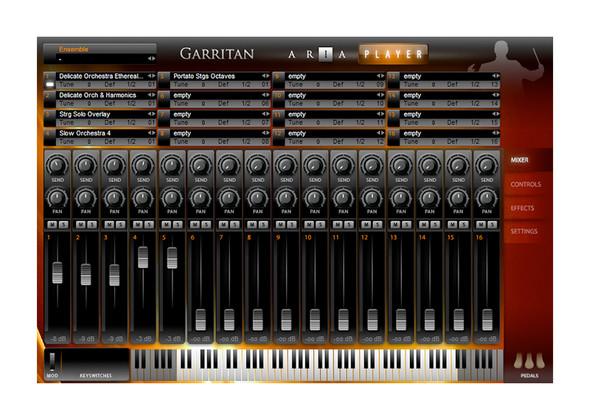 Garritan Instant Orchestra (Serial Download)