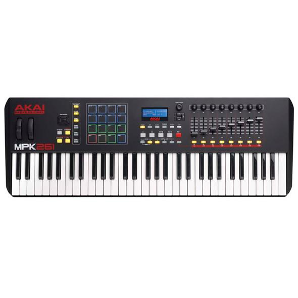 Akai MPK261 USB MIDI Controller Keyboard