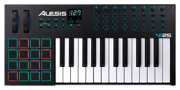 Alesis VI25 USB Controller Keyboard