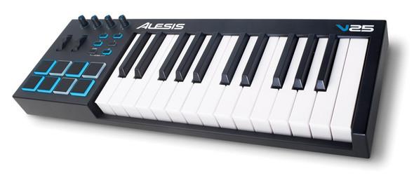 Alesis V25 USB Controller Keyboard