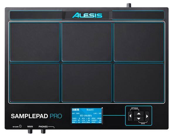 Alesis SamplePad Pro Multi-Pad Sample Instrument