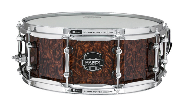 Mapex Armory Dillinger 14 x 5.5 inch Snare Drum