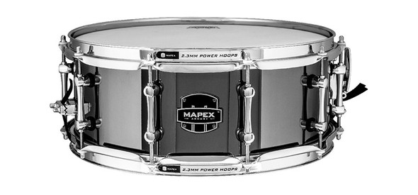 Mapex Armory Tomahawk 14 x 5.5 inch Snare Drum
