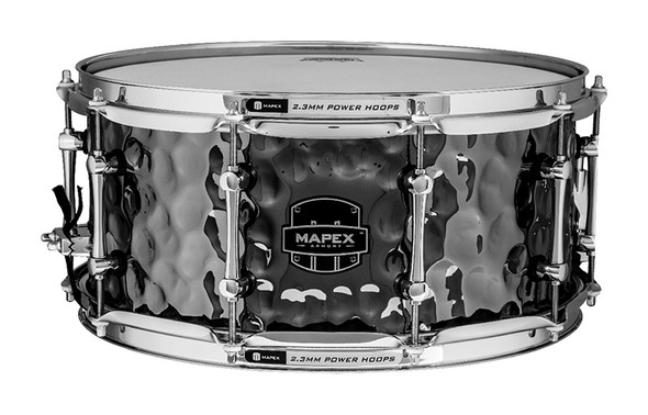 Mapex Armory Daisy Cutter 14 x 6.5 inch Snare Drum