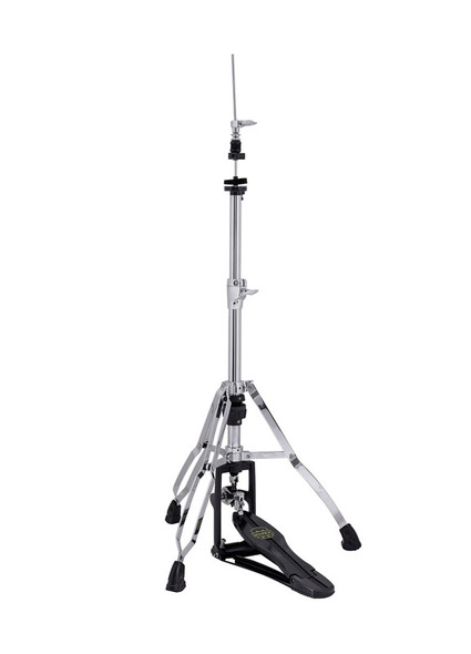 Mapex H800 Armory Hi-Hat Stand (Chrome Finish)